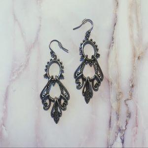 Lucky Brand Dangle Earrings